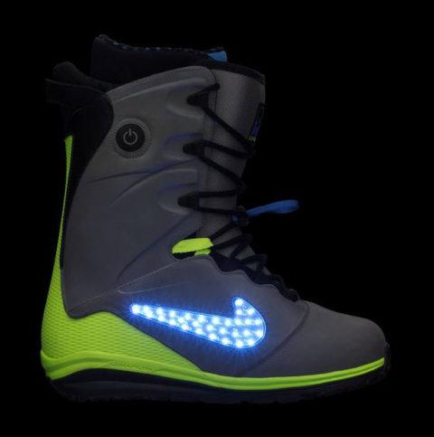 Nike Snowboard boots