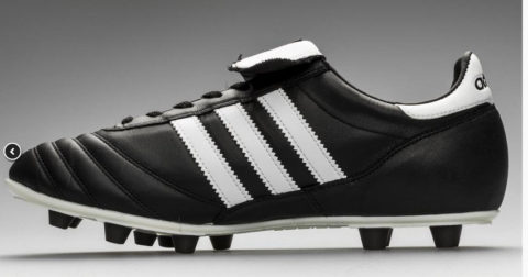 Adidas – Copa Mundial FG