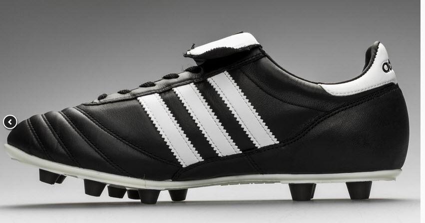 copa mundial fotbollsko från Adidas - en äkta klassiker bland fotbollsskor