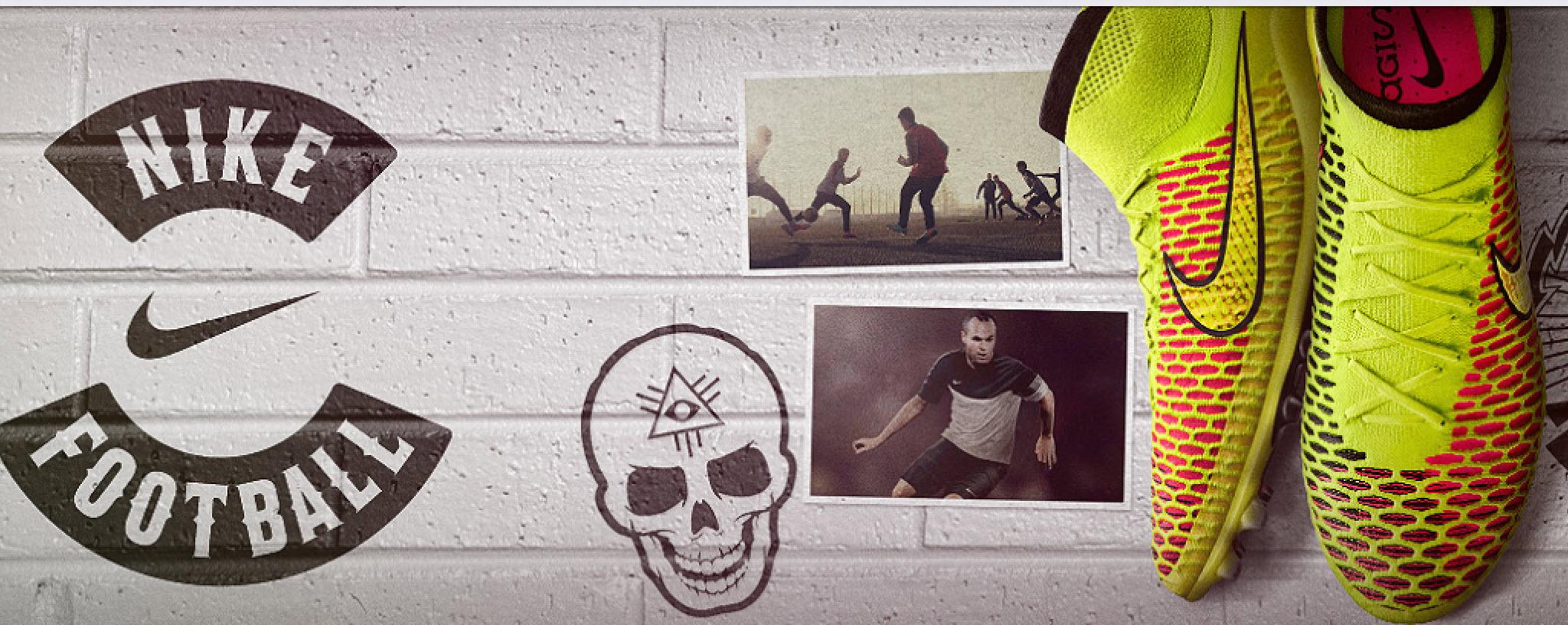 Köp Nike Magista - möjlig att förbeställa från NIKE web 29e April.