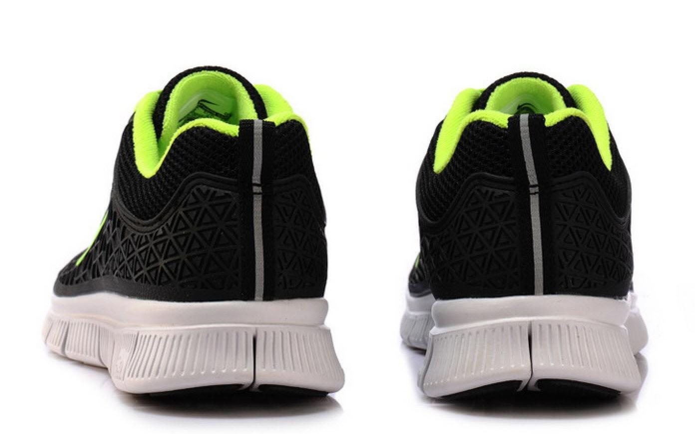 Hälsidan Nike free 6.0