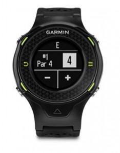 Golfklocka Garmin Approach S4 - bäst i test - !