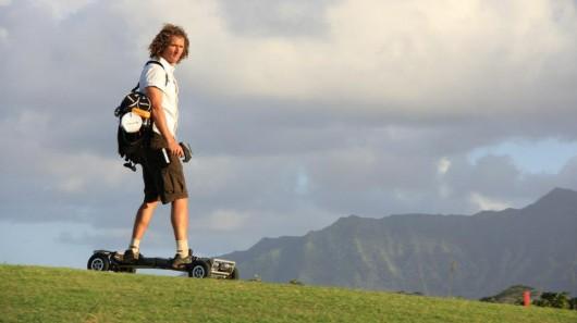 Golfbräda
