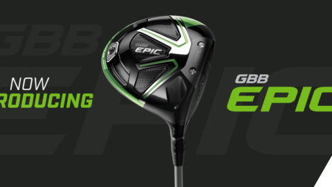 Callaway Epic Driver TEST 2017